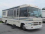 Used 1992 Fleetwood Flair 30 Class A - Gas For Sale