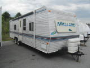 Used 1999 Fleetwood Mallard 29S Travel Trailer For Sale