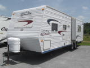 Used 2005 Jayco Jayflight 29BHS Travel Trailer For Sale