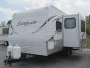 Used 2011 Keystone Summerland 1900 Travel Trailer For Sale