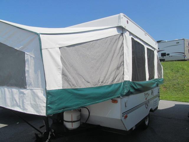 2002 Rockwood Rv Freedom