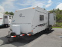 Used 2007 Forest River Surveyor 264 Travel Trailer For Sale
