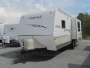 Used 2006 Keystone Outback 262RKS Travel Trailer For Sale