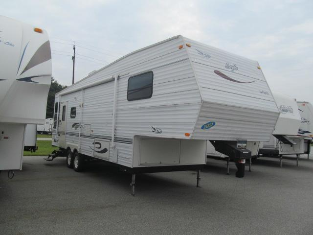 Buy a Used Jayco Eagle in Hendersonville, NC.