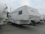 Used 2001 Jayco Eagle 311 Fifth Wheel For Sale