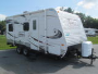 Used 2014 Coleman Coleman 192RD Travel Trailer For Sale