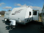 Used 2012 Dutchmen Coleman M-289RL Travel Trailer For Sale