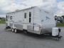 Used 2005 Keystone Springdale M-269RLLS Travel Trailer For Sale