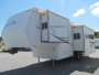 Used 2002 Coachmen Somerset 294RKS Fifth Wheel For Sale