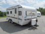 Used 1998 Sunline Solaris M-2053 Travel Trailer For Sale