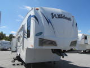 Used 2011 Forest River Wildcat 30LSBS Fifth Wheel For Sale
