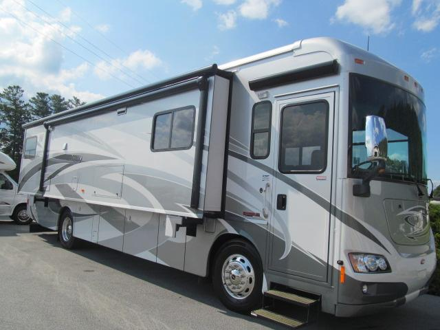 Buy a Used Winnebago Journey in Hendersonville, NC.