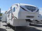 Used 2010 Palomino Sabre M-32BHOK Fifth Wheel For Sale