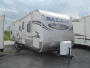 Used 2013 Forest River Salem 30QBSS Travel Trailer For Sale