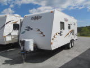 Used 2009 Trail Cruiser Trail Lite TXL210QB Travel Trailer For Sale
