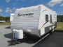 Used 2011 Dutchmen Dutchmen 255RB Travel Trailer For Sale