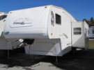 Used 2001 Keystone Cougar 278 Fifth Wheel For Sale