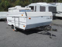 Used 1998 Viking Viking 12 Pop Up For Sale