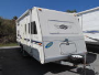 Used 1999 Dutchmen Aerolite 21 Travel Trailer For Sale