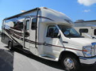 Used 2011 Thor Citation 28BK Class C For Sale