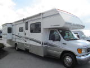 Used 2005 Fleetwood Jamboree 31 Class C For Sale