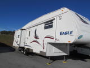 Used 2004 Jayco Eagle 291RLTS Fifth Wheel For Sale