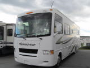 Used 2010 THOR MOTOR COACH Hurricane 30Q Class A - Gas For Sale