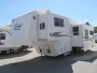 Used 2004 Peterson EXCEL CLASSIC 30 SKW Fifth Wheel For Sale