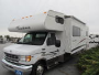 Used 2002 Coachmen Leprechaun 31 Class C For Sale