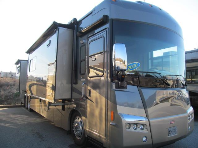 2010 Winnebago Tour