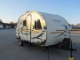 Used 2012 Forest River R POD 181G Travel Trailer For Sale