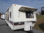 Used 1989 Fleetwood Mallard MALLARD Travel Trailer For Sale