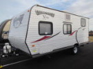 2014 Wildwood Rv Wildwood