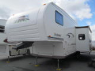 Used 2004 Forest River Rockwood M-8285SS Fifth Wheel For Sale