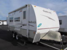 Used 2007 Keystone Outback R18 Travel Trailer For Sale
