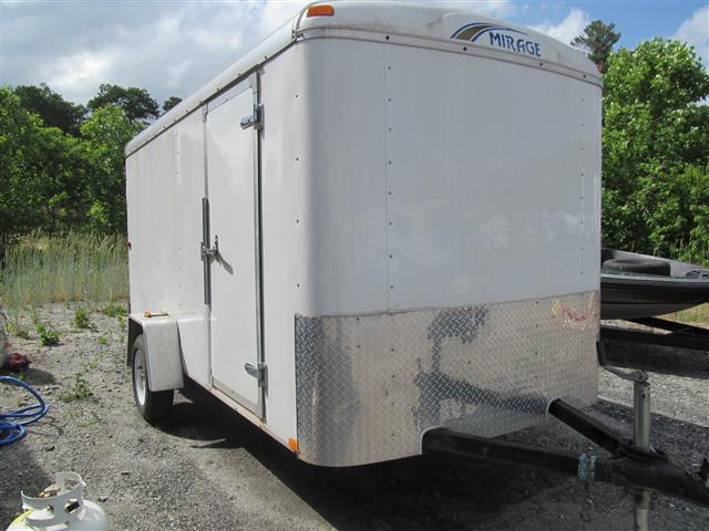 Used 2008 Coachmen TRAILER MIRADA Other For Sale