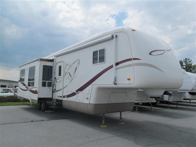 2001 Newmar Kountry Aire