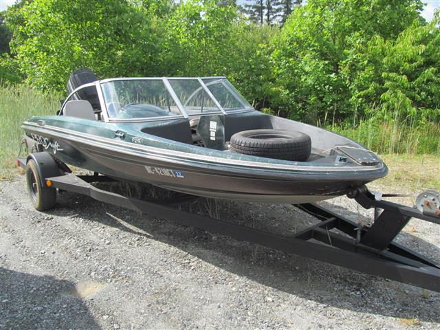 Used 1996 PROCRAFT PROCRAFT FISH & SKI Other For Sale