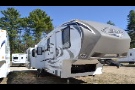 New 2014 Keystone Cougar 327RES Fifth Wheel For Sale