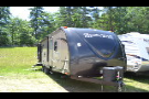 New 2014 Heartland North Trail 29LRSS Travel Trailer For Sale