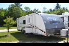 New 2014 Heartland North Trail 24RBS Travel Trailer For Sale