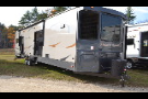 New 2014 Heartland PROWLER RESORT 40FK Travel Trailer For Sale