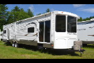 New 2014 Heartland PROWLER RESORT 40FL Travel Trailer For Sale