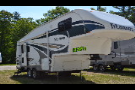 Used 2008 Glendale Titanium 25E 30 Fifth Wheel For Sale