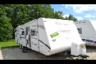 Used 2006 Coachmen Captiva 288BHS Travel Trailer For Sale