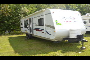 Used 2008 Jayco Jay Feather 31E Travel Trailer For Sale