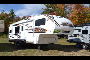 Used 2009 Keystone Copper Canyon 241RK Fifth Wheel For Sale