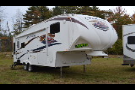 Used 2011 Coachmen Chapparral 276RLDS Fifth Wheel For Sale