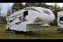 2011 Coachmen Chapparral