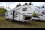 Used 2004 Keystone Cougar 281BH Fifth Wheel For Sale